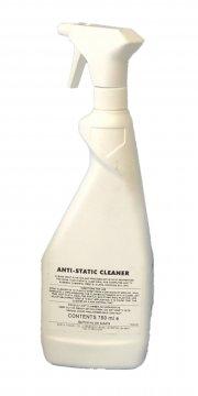 Nettoyant Antistatique Cleaner
